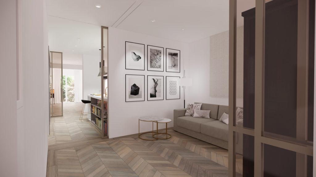 3 ideas para reformar tu casa tras el confinamiento: dormitorio abierto